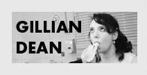 Gillian Dean